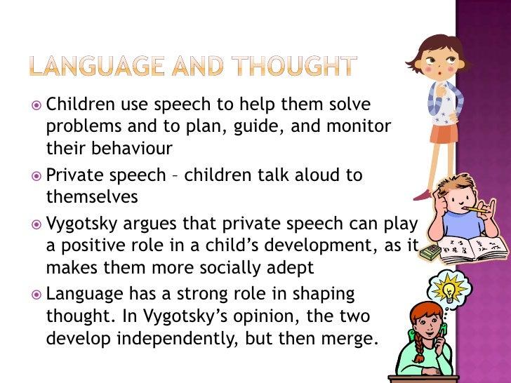thought and language vygotsky pdf