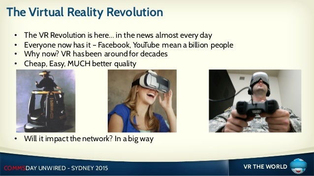5bf0f1d1ed3 ... Virtual Reality Revolution The Impact on the Network  2.