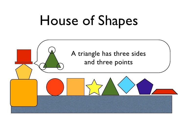 Number Names Worksheets a shape with 10 sides : Shape Circus