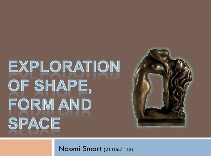 Form Shape And Space : Introduction to clay by helen savage