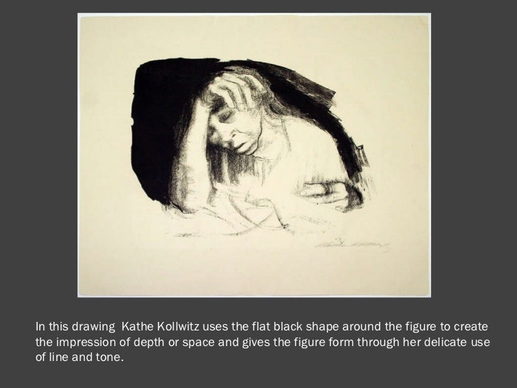 Form And Space In Art : Shape form space