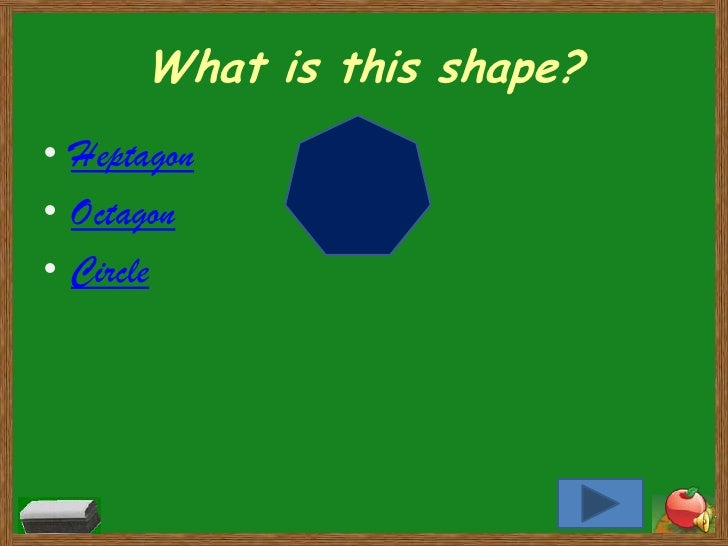 Common Worksheets shapes heptagon : Shapes