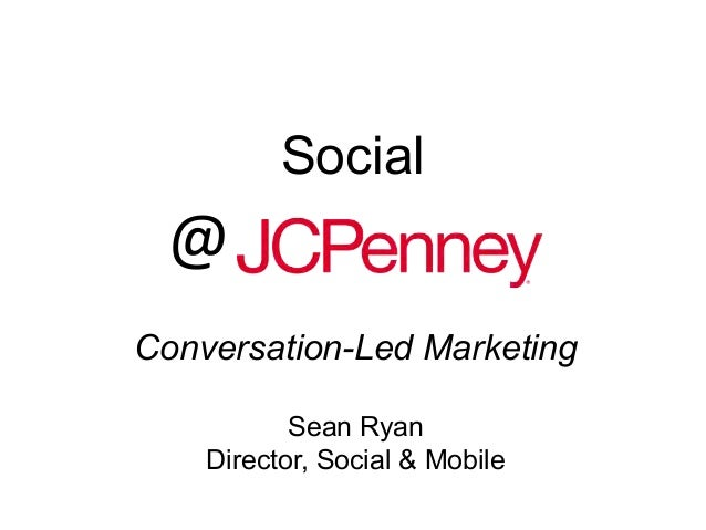 j c penneys fair and square pricing strategy essay