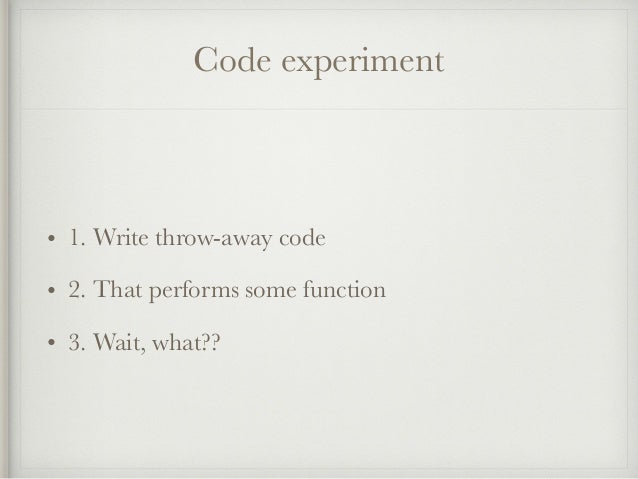 """Code experiment • 1. Write a raffler • 2. Using every """"array_"""" function in PHP • 3. Exactly once"""