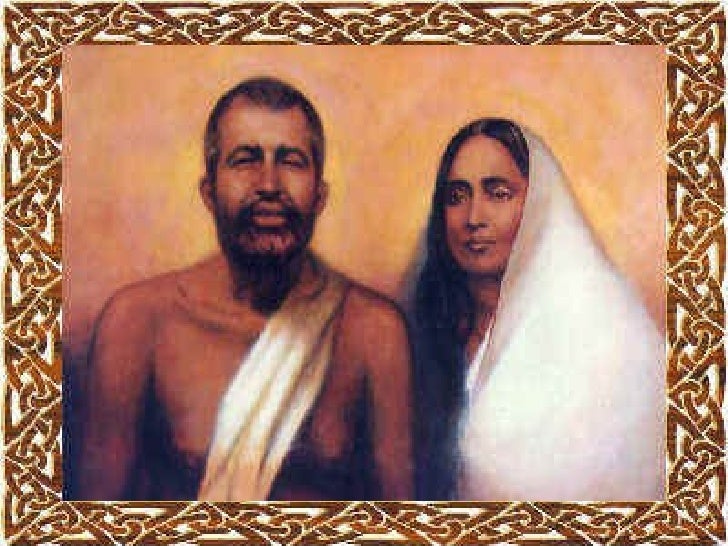 Sharada Devi History.ppt Slide 2