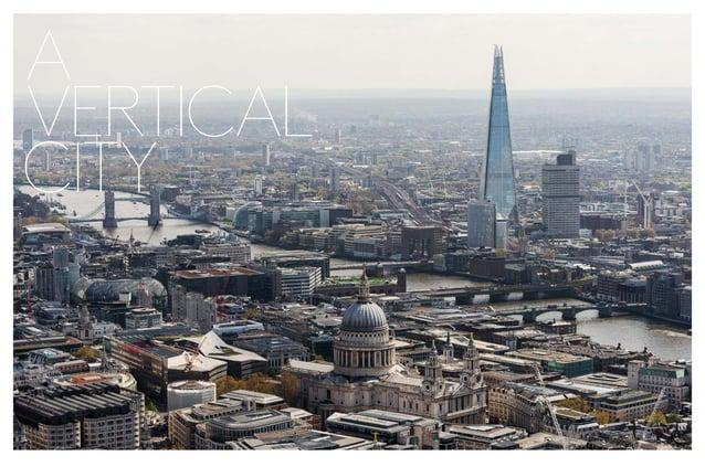 A  vertical  city