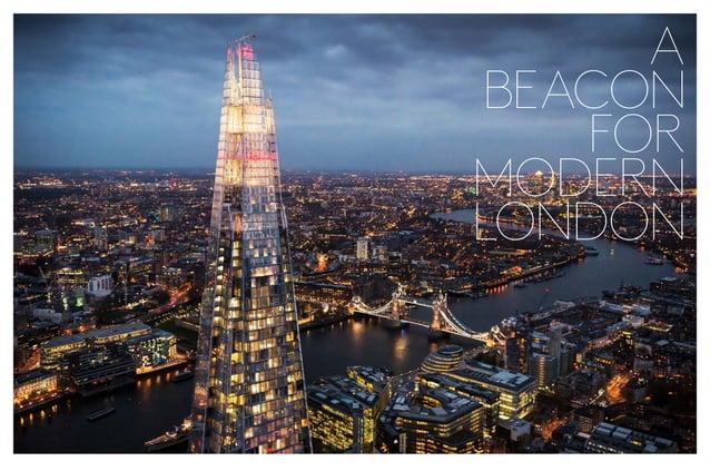 A  BEACON  FOR  MODERN  LONDON