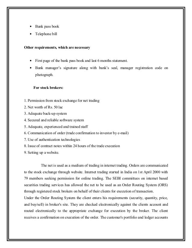Application Letter For Bank Passbook Application Letter