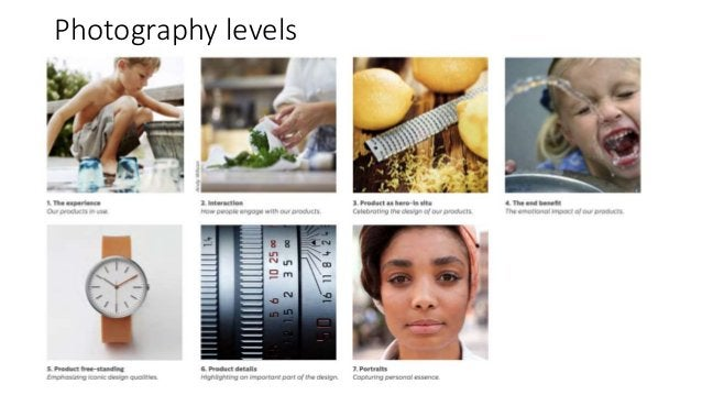 Principle-layout • Creating focus for photography or illustration, using the sweet spot template