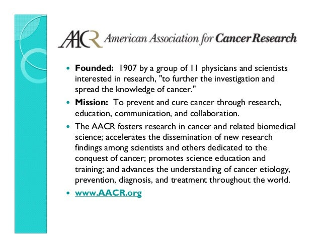 Annual report the american association for
