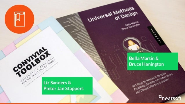 Generative Research Workshop for Ladies That UX NYC