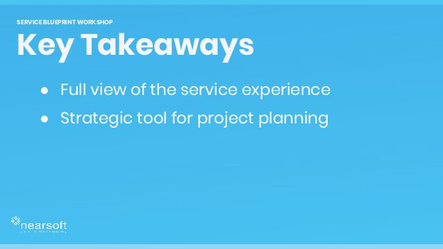 Shareable service blueprints workshop   nyc coworking space