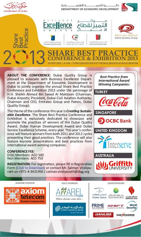 TURKEY SINGAPORE UNITED KINGDOM AUSTRALIA Best Practice from International Award Winning Companies: CONFERENCE & EXHIBITIO...