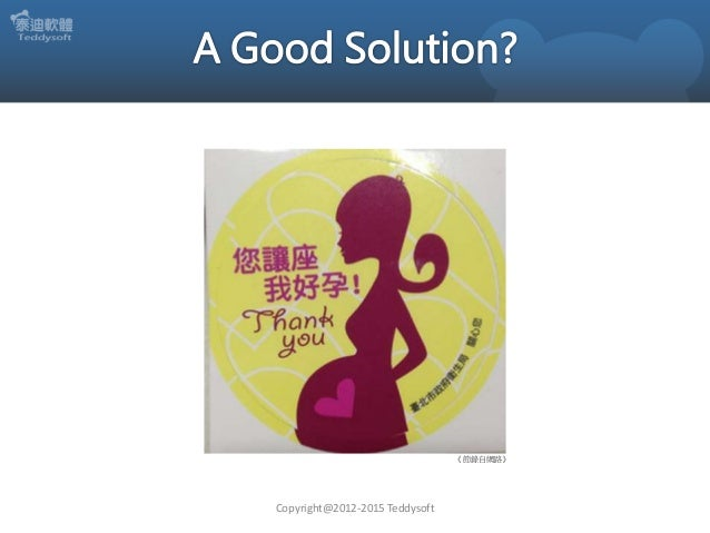 World Context Problem Solution Machine Problem force force force Copyright@2012-2015 Teddysoft