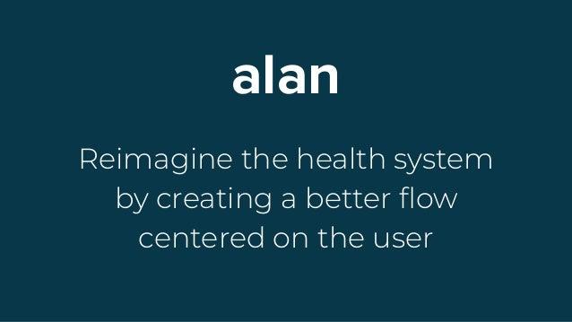 Pourquoi et comment Alan a supprimé les réunions ? - Thomas Rolf Slide 2