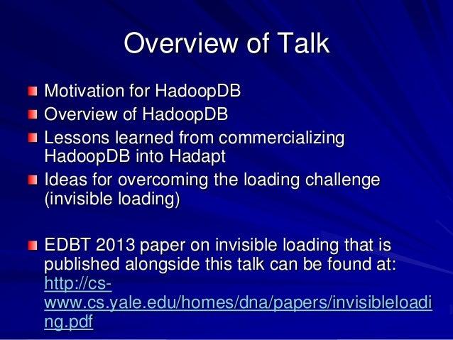 Shared slides-edbt-keynote-03-19-13 Slide 2
