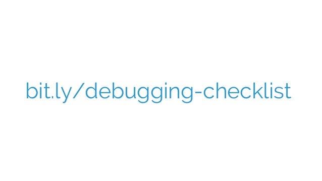 Debugging SEO - Language & Breaking Down