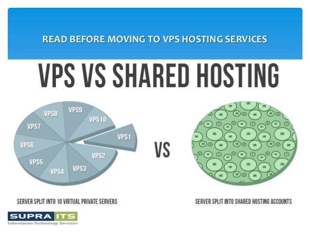 READ BEFORE MOVING TO VPS HOSTING SERVICES