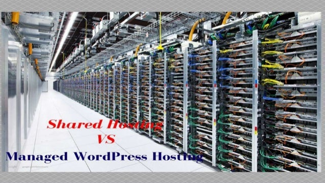 TABLE OF CONTENT INTRODUCTION WHAT IS SHARED AND MANAGED WORDPRESS HOSTING? THE DISADVANTAGES OF SHARED HOSTING. THE ADVAN...
