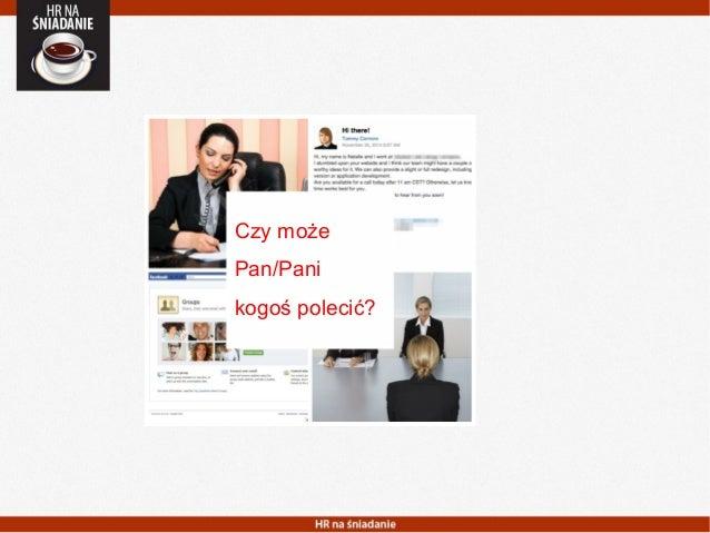 ShareHire - rekrutacje społecznościowe Slide 2
