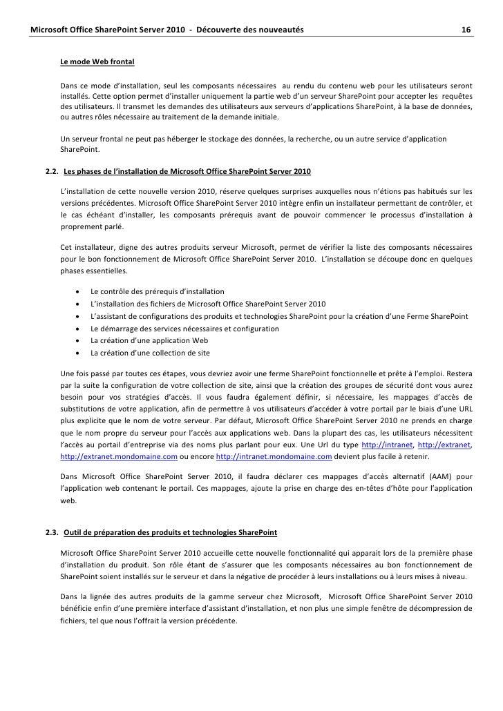 MicrosoftOffice    r           eSharePoint                           tServer2010                                      ...