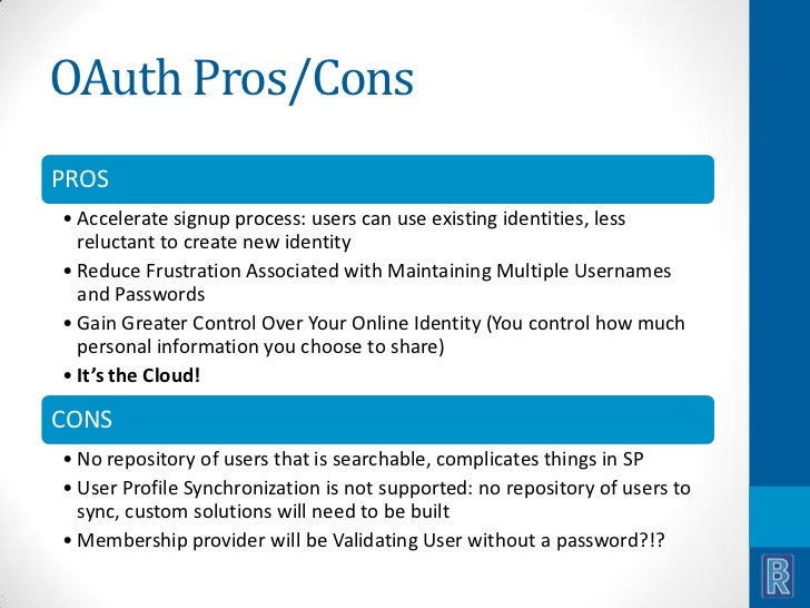 SharePoint 2010 Custom Authentication Providers