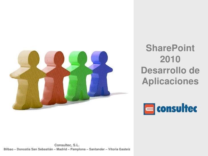 SharePoint                                                                                        2010                    ...