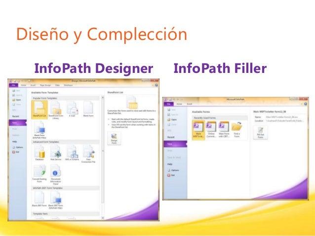 Sharepoint 2010 e Infopath 2010