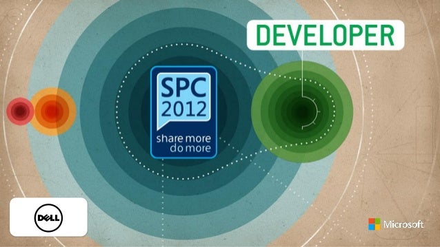 The                  SharePoint                   CowboyEric Shupps                   Patterns CKS:DEV              &     ...