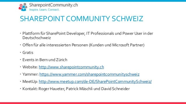 SharePoint 2016 Lauch Event Slide 2