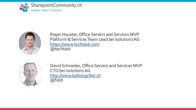 SharePoint 2016 Lauch Event Slide 3