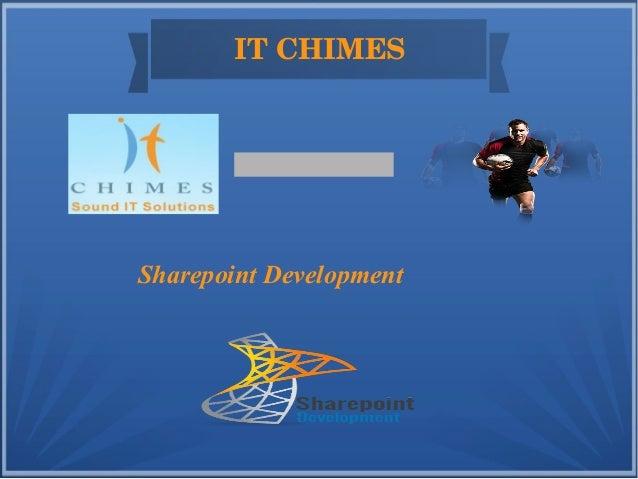 ITCHIMES Sharepoint Development