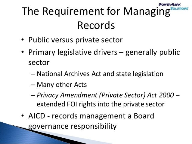 records and information management capturing and Technology and management electronic health records 7 health information technology and management electronically capturing health information in a.