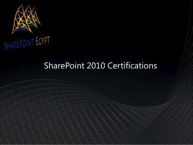 MCM  MCITP  SharePoint 2010  MCTS  MCPD