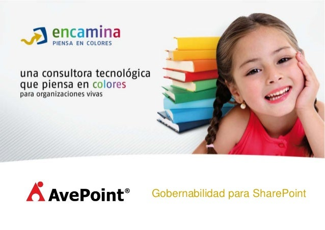 Gobernabilidad para SharePoint