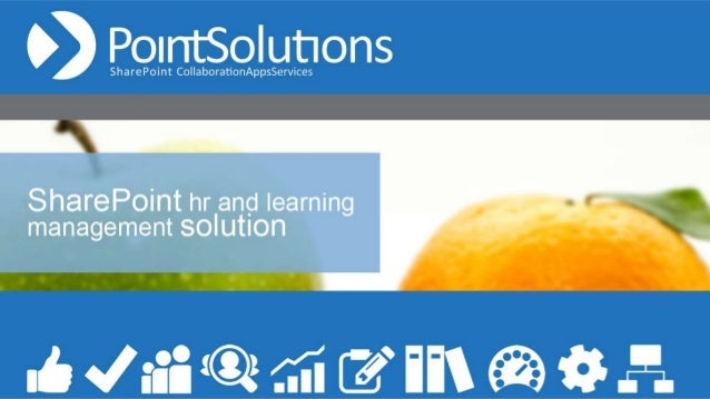 A brief overview of our SharePoint HR System www.pointsolutionsuk.com