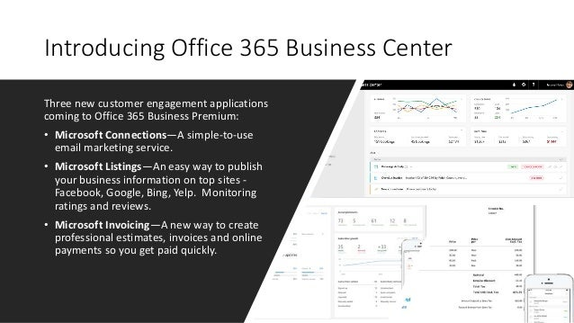 Using SharePoint Office For Digital Transformation - Office 365 invoicing app