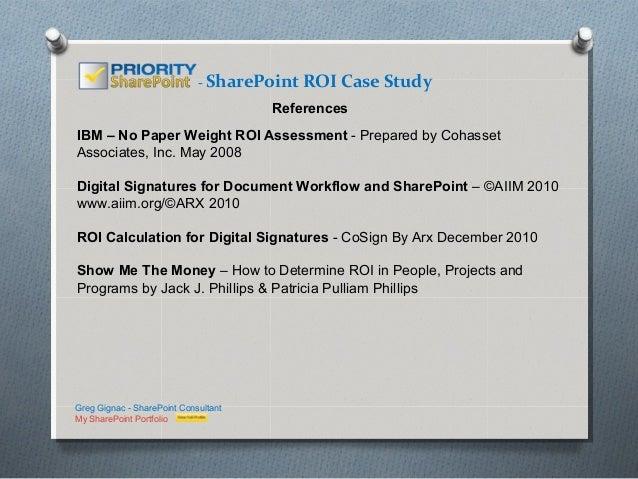sharepoint workflow lawsuit study