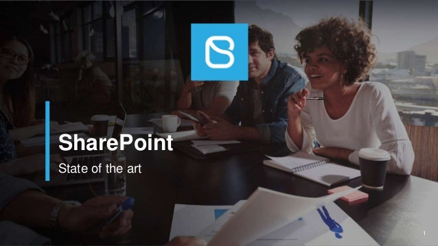 SharePoint State of the art 1