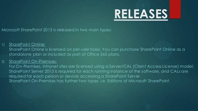 Microsoft sharepoint - Is sharepoint included in office 365 ...