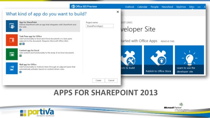 APPS FOR SHAREPOINT 2013           0