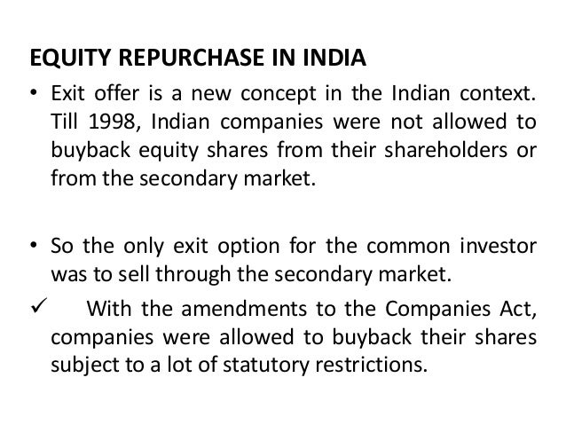repurchase of shares As part of sse's capital return programme, announced on 9 november 2016, we  initiated a discretionary share repurchase programme to reduce the share.