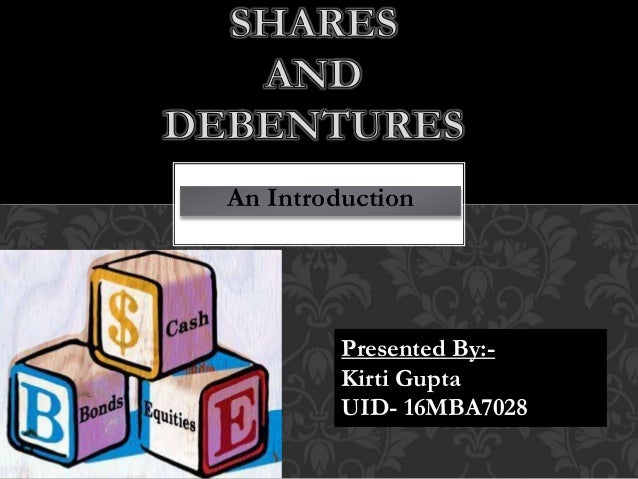 shares and debentures Stock dilution, also known as equity dilution, is the decrease in existing  shareholders' ownership of a company as a result of the company issuing new  equity  of a control group, the company can use cash to buy back the shares  issued.