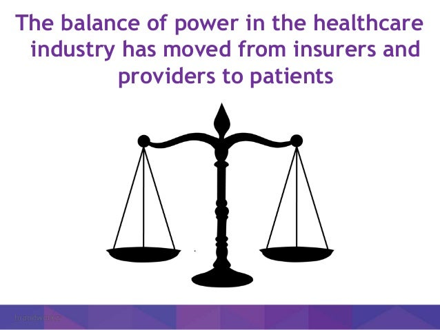 Four tips for ensuring a great customer experience in the healthcare industry Slide 2