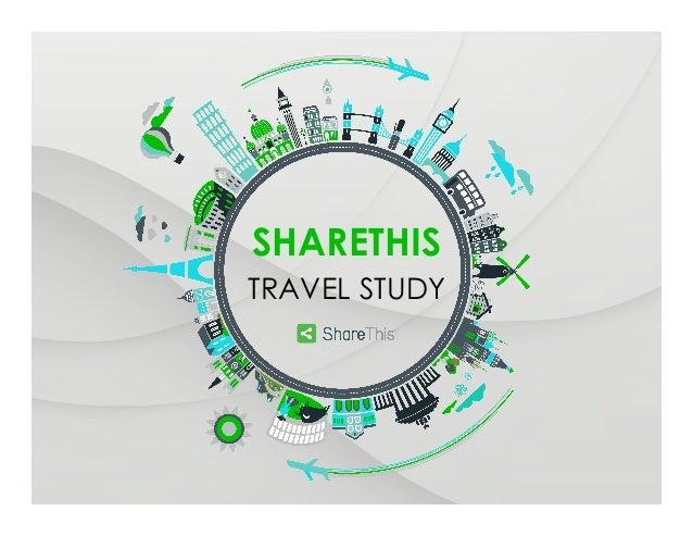 SHARETHIS  TRAVEL STUDY