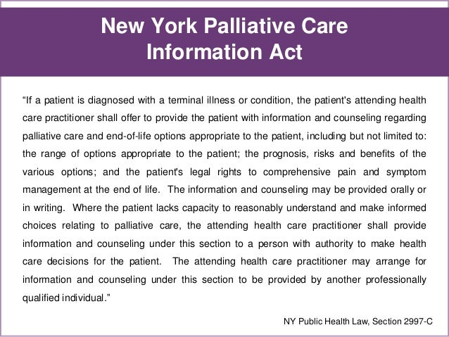 the benefits of palliative care cancer chronic ill patients Acute or chronic due to the cancer  benefits of palliative/eol care  timely and adequate palliative and end-of-life care in lung cancer helps patients and.