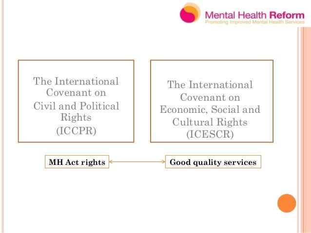  www.mentalhealthreform.ie  Twitter - @MHReform  www.facebook.com/mentalhealthreform  Email: info@mentalhealthreform.i...