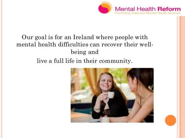 Key issues in mental health legislation