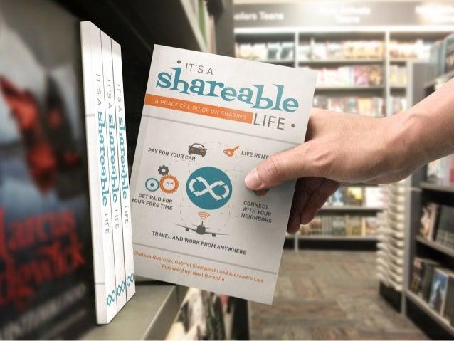 Sharing economy-cooperativism Slide 2