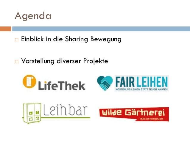 Sharing Movement and Announcement LifeThek Berlin Slide 2